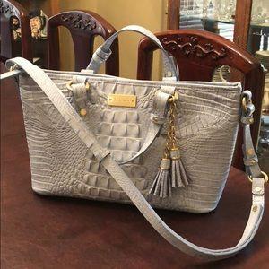 Beautiful Brahmin handbag